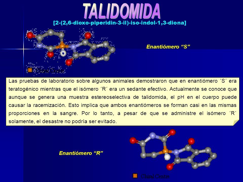 TALIDOMIDA [2-(2,6-dioxo-piperidin-3-il)-iso-indol-1,3-diona]